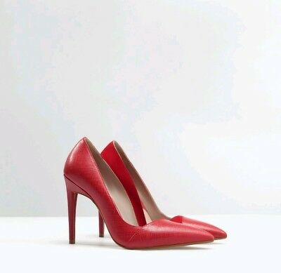 zara womens shoes size 6