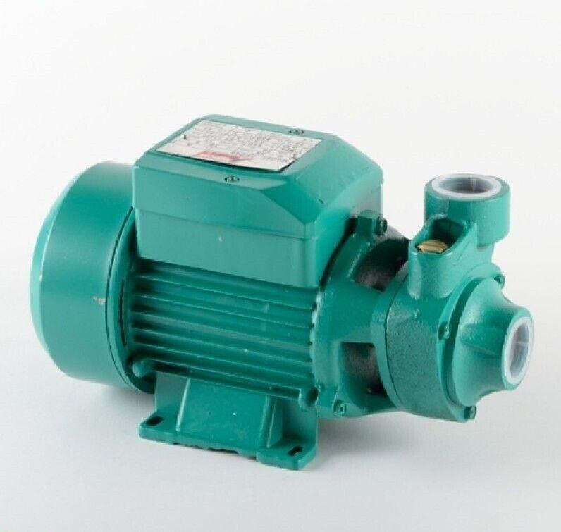 1/2HP ELECTRIC WATER PUMP INDUSTRIAL POND POOL FARM NEW Pumps Plumbing Home Tool