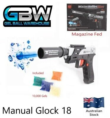 Toy Guns Gel Blaster - Shopusfirst com au