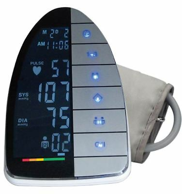 Andon Advanced Digital Upper Arm Blood Pressure Monitor with large BP Cuff Advance Blood Pressure Monitor