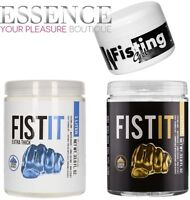 Fisting It Lubricant 1 Litre Tub, Extras Thick 1 Litre & Fisting Gel 200ml Lube - pharmquests - ebay.co.uk