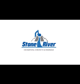 Stone river groundworks