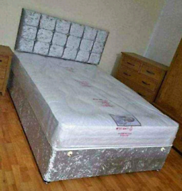 💰CASH ON DELIVERY!!!💰brand new bed SALE!!!FREE DELIVERY