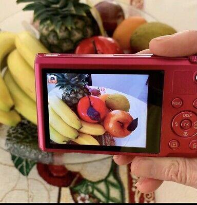 Samsung WB250F Digital Camera w accessories