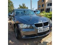 BMW 320-D SE