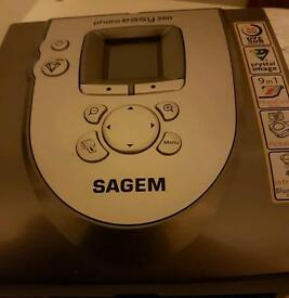 Sagem Printer