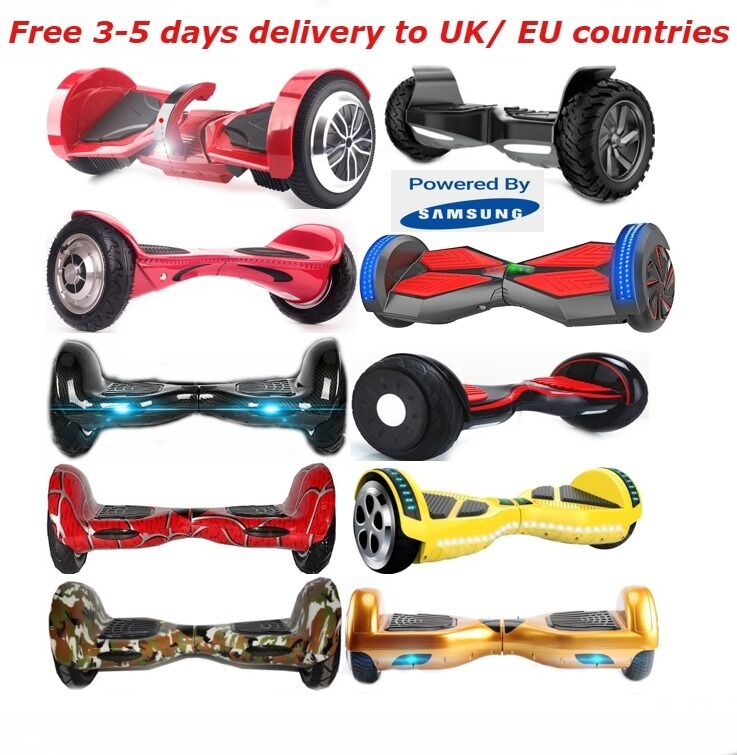 BluetoothSpeaker 2 Wheel Hoverboard Swegway Scooters for salein Southampton, HampshireGumtree - We have various Hoverboards available for sale. Message us if you are a retailer and we will give you discount. Cheak our facebook page stylishwear All our Hoverboards have been tested and passed with safety certificates. We display of safety...