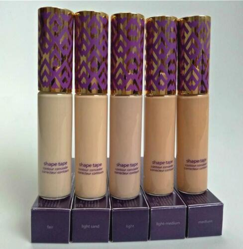 Tarte Double Duty Shape Tape Contour Concealer ~ 5 Shades ~ FREE Same Day Ship!