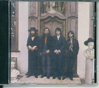 The Beatles Hey Jude Album On Cd