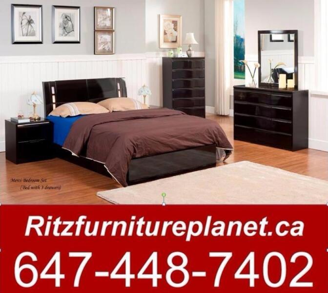 Platform Bed From 139 Beds Mattresses Mississauga Peel Region Kijiji
