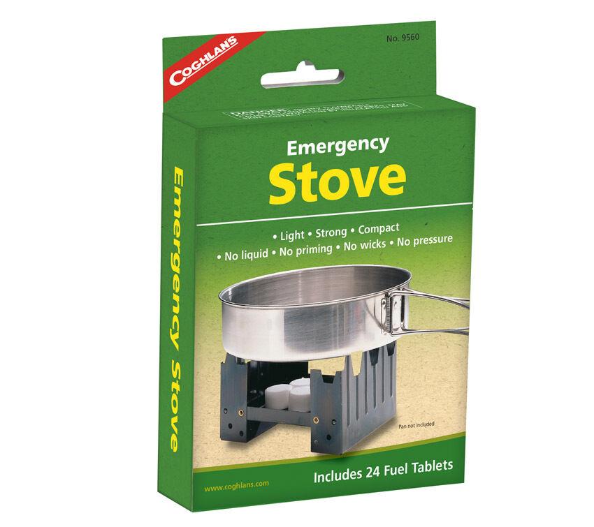Coghlans 159305 Emergency Stove
