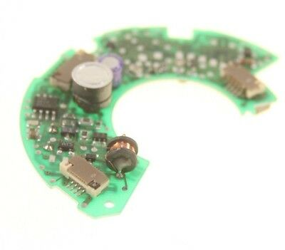 CANON EF 35-105MM F4.5-5.6 MAIN PCB MAIN CIRCUITS YG2-0047-000