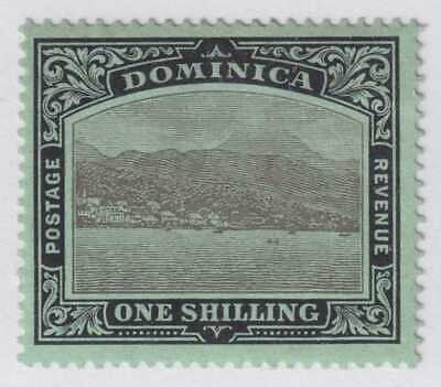 DOMINICA 44 MINT HINGED OG * NO FAULTS EXTRA FINE!