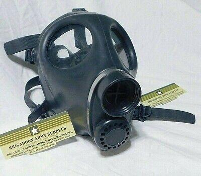 New Israeli Kids Civilian Gas Mask Uses 40mm Nato Filter Childrens Emergency