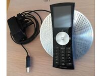 Bang Olufsen/BeoCom5 Cordless Telephone with Loudspeaker Charger -100% Working