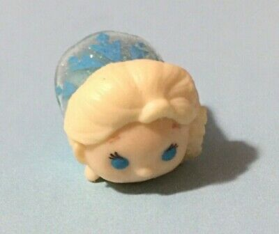 Disney Tsum Tsum Frozen Elsa small Sparkle Vinyl Advent Christmas Calendar