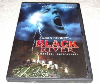 Black River DVD  *RARE opp *HORROR *HALLOWEEN](Halloween River)