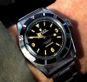 WATCH COLLECTOR LOOKING FOR ROLEX OMEGA TUDOR HEUER PATEK