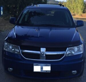 Excellent Traction in Snow 2010 Dodge Journey R/T SUV, Crossover
