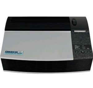 Oreck XL Purificateur d'air
