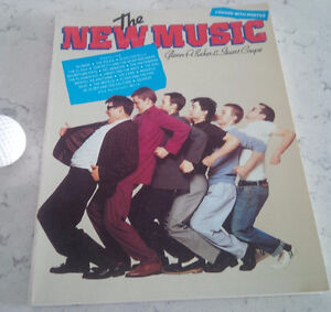 The New Music, Loaded with Photos, 1980 Kitchener / Waterloo Kitchener Area image 1