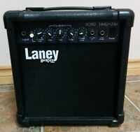 Laney HCM 10 Hard Core Max Practice Amp