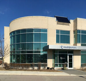 Office Sublease - 2650 Bristol Circle