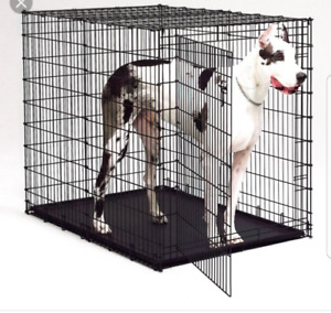 Cage a chien Geant