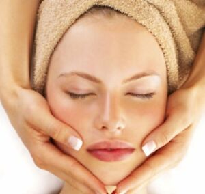 REVIVE WITH OUR  FACIAL $40 (COMMERCIAL SPA)