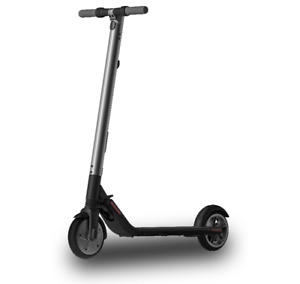 Ninebot ES2 and ES4 Kickscooter by Segway