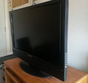 32 inch LED computer monitor and TV