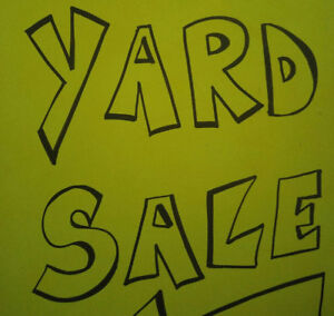 ***Multi house- Yardsale/business liquidation***