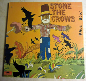 Stone the Crows - Stone the Crows Vinyl LP