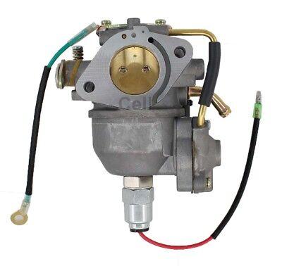 Carburetor For John Deere Lawn Mower Kohler Small Engine Command CV 24 853 81-S