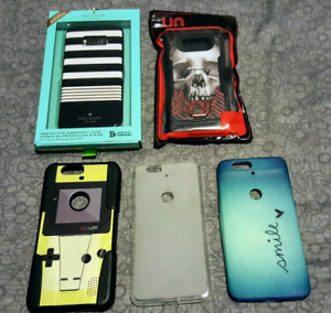 Phone Cases (Apple and Android)