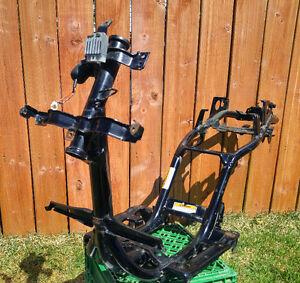 Scooter bws 50 , Yamaha 2000,