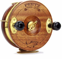 """FREE ROD with purchase of PEETZ 6"""" Reel"""