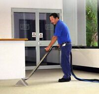 Very busy Cleaning/ maintenance company hiring.