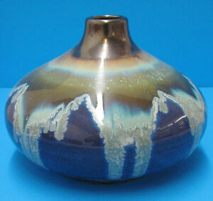"BEAUTIFUL CLAY POTTERY 9"" X 7"""