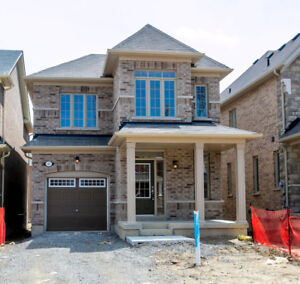 Move in Tomorrow! 4 Bedroom House In Ajax for Rent!