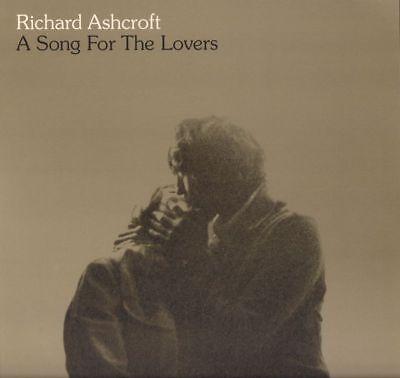 "Richard Ashcroft(12"" Vinyl)A Song For Lovers-Hut-HUTT 128-UK-2000-M/M"