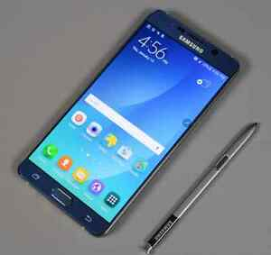 Looking to trade my 64gb NOTE 5 for a S7 edge must be on rogers