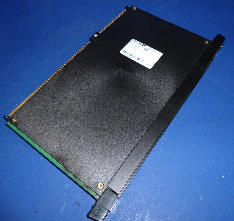 RELIANCE ELECTRIC AUTOMAX NETWORK COMMUNICATIONS MODULE 57404-3A *PZF*