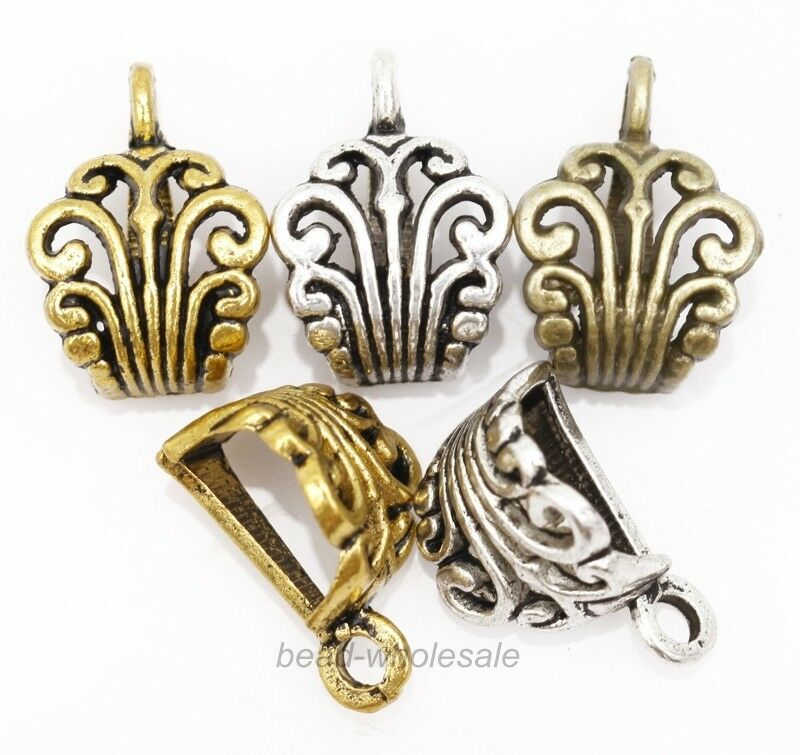 10pcs-Carved-Metal-Connectors-for-Jewelry-3color-13x12mm