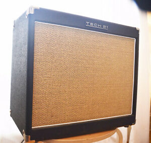 Tech 21 TM-60 60W Amp BOUTIQUE MADE IN USA