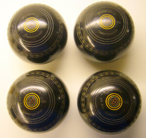 Lawn Bowls Preowned/Each Set priced Separately NO TAX