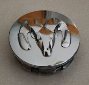 Dodge Ram Wheel Center Cap (Pending Pick Up)
