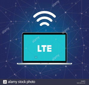 High speed unlimited internet anywhere in Canada including rural