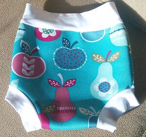 Happy Nappy Swim Diaper Tutti Frutti Couche Bain Nager