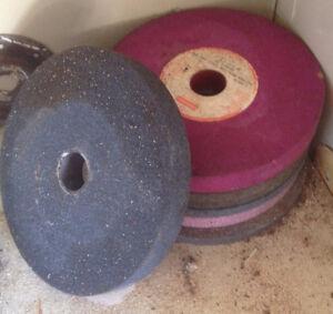 Grinding Wheels/Stones Peterborough Peterborough Area image 2